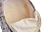 Рюкзак молодежный ST-31 Wow, 44*28*14, фото 5