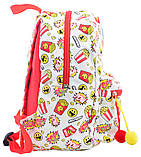 Рюкзак молодежный ST-32 POW, 28*22*12, фото 2
