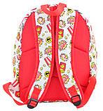 Рюкзак молодежный ST-32 POW, 28*22*12, фото 4