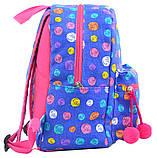 Рюкзак молодежный ST-32 Pumpy, 28*22*12, фото 2