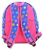 Рюкзак молодежный ST-32 Pumpy, 28*22*12, фото 4