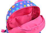 Рюкзак молодежный ST-32 Pumpy, 28*22*12, фото 5