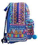 Рюкзак молодежный ST-32 Tangy, 28*22*12, фото 2