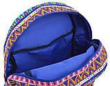 Рюкзак молодежный ST-32 Tangy, 28*22*12, фото 5