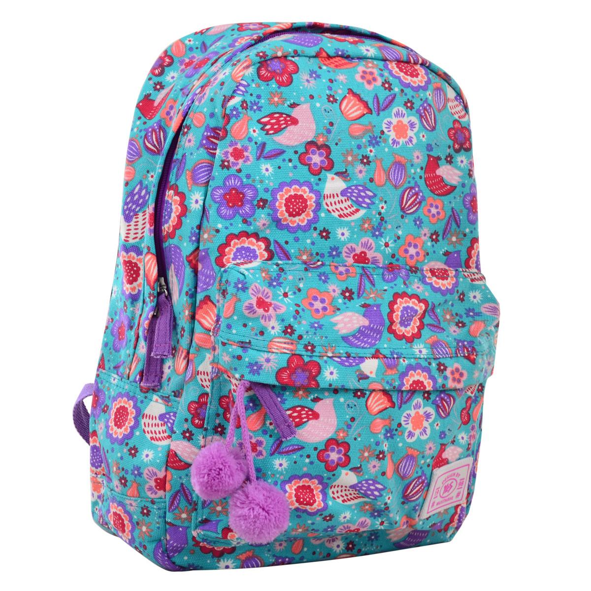 Рюкзак молодежный ST-33 Dreamy, 35*29*12