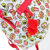 Рюкзак молодежный ST-33 POW, 35*29*12, фото 6