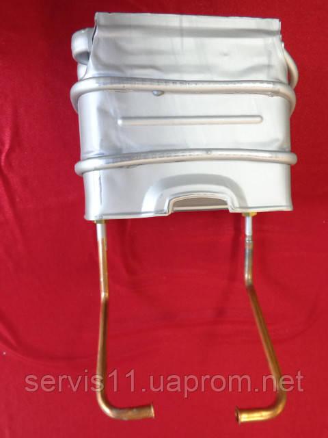 Теплообменник для беретта идрабаньо 11 купить Кожухотрубный теплообменник Alfa Laval ViscoLine VLO 20/38-6 Петрозаводск