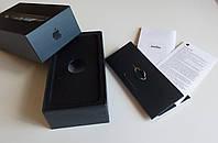 Коробка для Apple iPhone 5 Black, фото 1