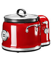 Мультиварка с мешалкой KitchenAid 5KMC4244EER красного цвета