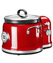 Мультиварка з мішалкою KitchenAid 5KMC4244EER червоного кольору