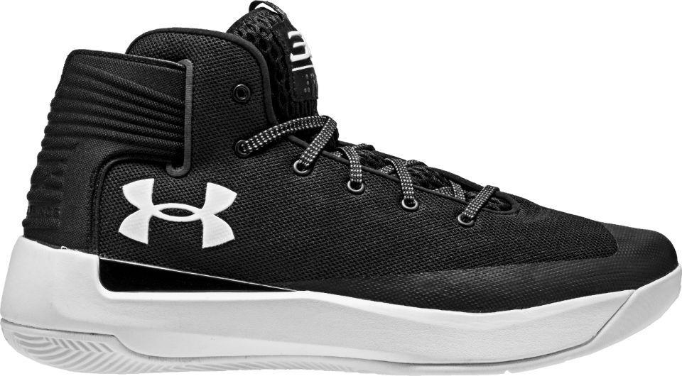 Кроссовки для баскетбола Under Armour SC 3 Zero 1298308-001