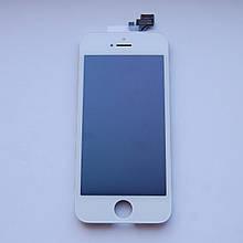 Дисплейний модуль Apple iPhone 5 White