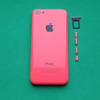 Корпус для Apple iphone 5c Pink