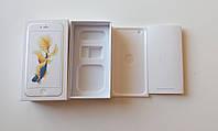 Коробка Apple iPhone 6S Plus Gold, фото 1
