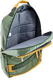 Рюкзак подростковый CA 076, зеленый, 29*43*12, фото 5