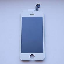 Дисплейный модуль Novacel для Apple iPhone 5S iPhone SE White