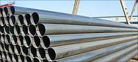 Труба стальные электросварная прямошовная 325х6,0  ГОСТ 10704-91 и ГОСТ 10705-80