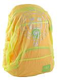 Рюкзак подростковый OX 313, оранжевый, 31*47*14.5, фото 6