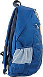 Рюкзак подростковый OX 316, синий, 30.5*46.5*15.5, фото 2