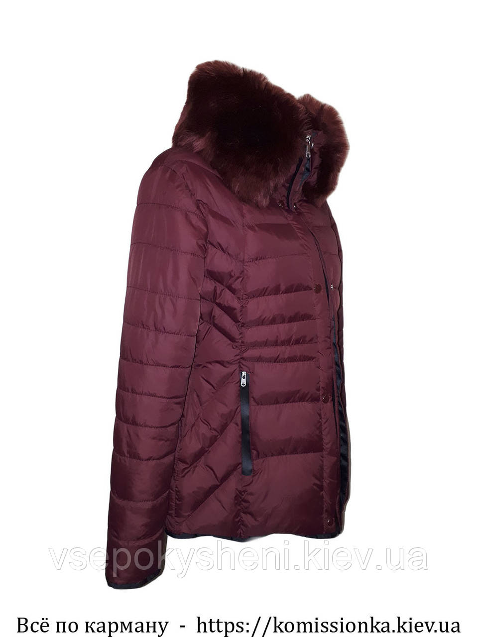 Куртка женская GATE WOMAN