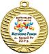 Медали для выпускного в детском саду 40 мм, фото 4