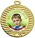 Медали для выпускного в детском саду 40 мм, фото 10