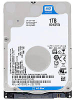 "Жесткий диск 2.5"" Western Digital Blue 1TB (WD10SPZX)"