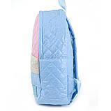 Рюкзак подростковый ST-14 Glam 06, 35*27*11, фото 2