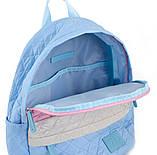 Рюкзак подростковый ST-14 Glam 06, 35*27*11, фото 4