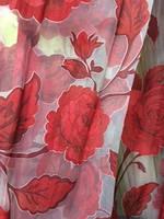 Шифон Розы, фото 1
