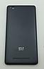 Задняя панель корпуса для Xiaomi Mi4c Black