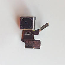 Камера Apple iPhone 5 основна