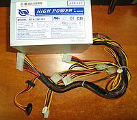 Блок питания High PowerHPC-300-102CE ATX