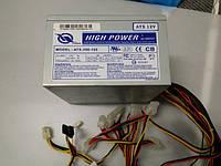 Блок питания High Power ATX-350-102 ATX 350 Watt