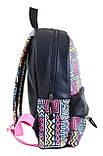 Рюкзак подростковый ST-28 Etno, 35*27*13, фото 2