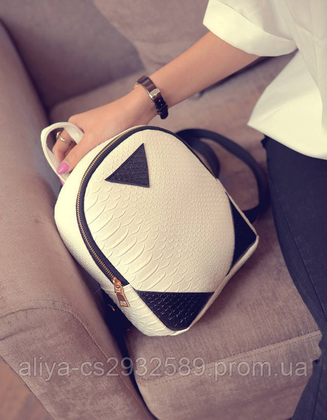 Женский рюкзак Оwl AL7438
