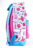 Рюкзак подростковый ST-28 Fashion, 35*27*13, фото 2