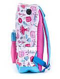 Рюкзак подростковый ST-28 Fashion, 35*27*13, фото 3