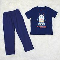 Пижама для мальчика Lupilu, на рост - 104-110 см.(арт.310973)