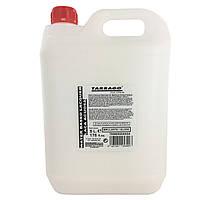 Матовое защитное покрытие для гладких кож Tarrago Water Based Lacquero Matt, 5000 мл
