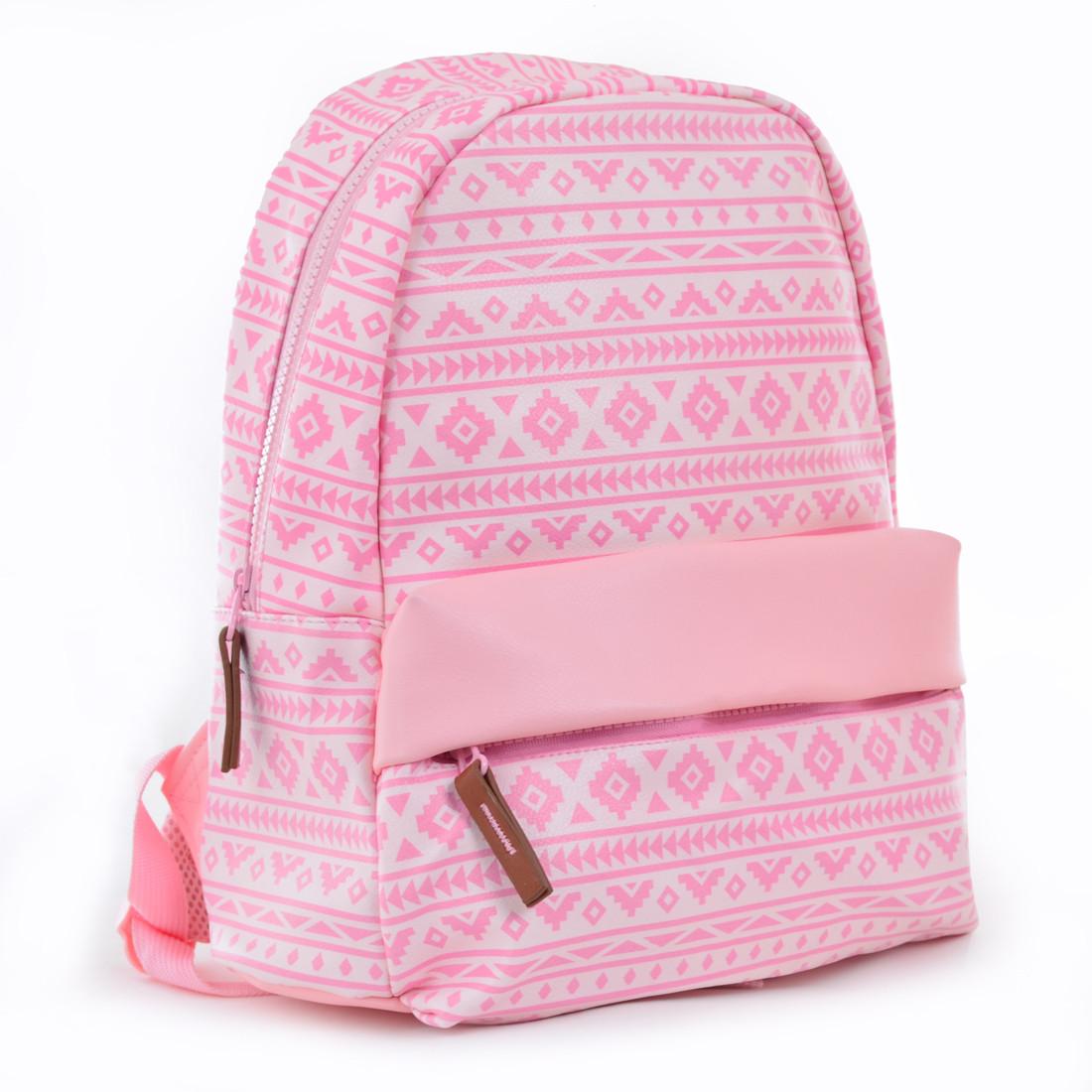 Рюкзак подростковый ST-28 Pink, 35*27*13