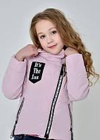 Куртка весна осень для девочки 2111