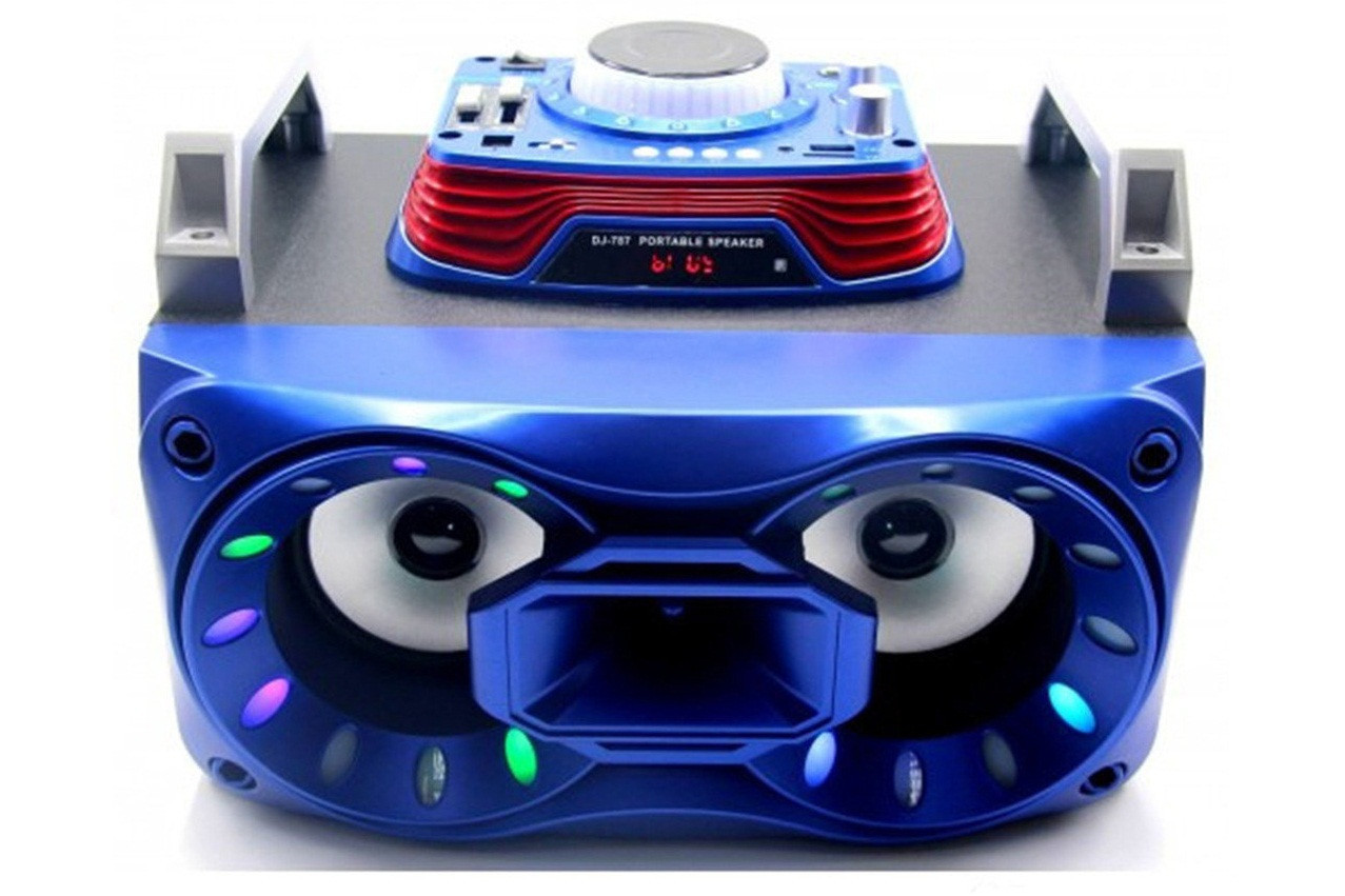 Колонка Bluetooth DJ787