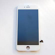 Дисплейний модуль Novacel для Apple iPhone 7 White