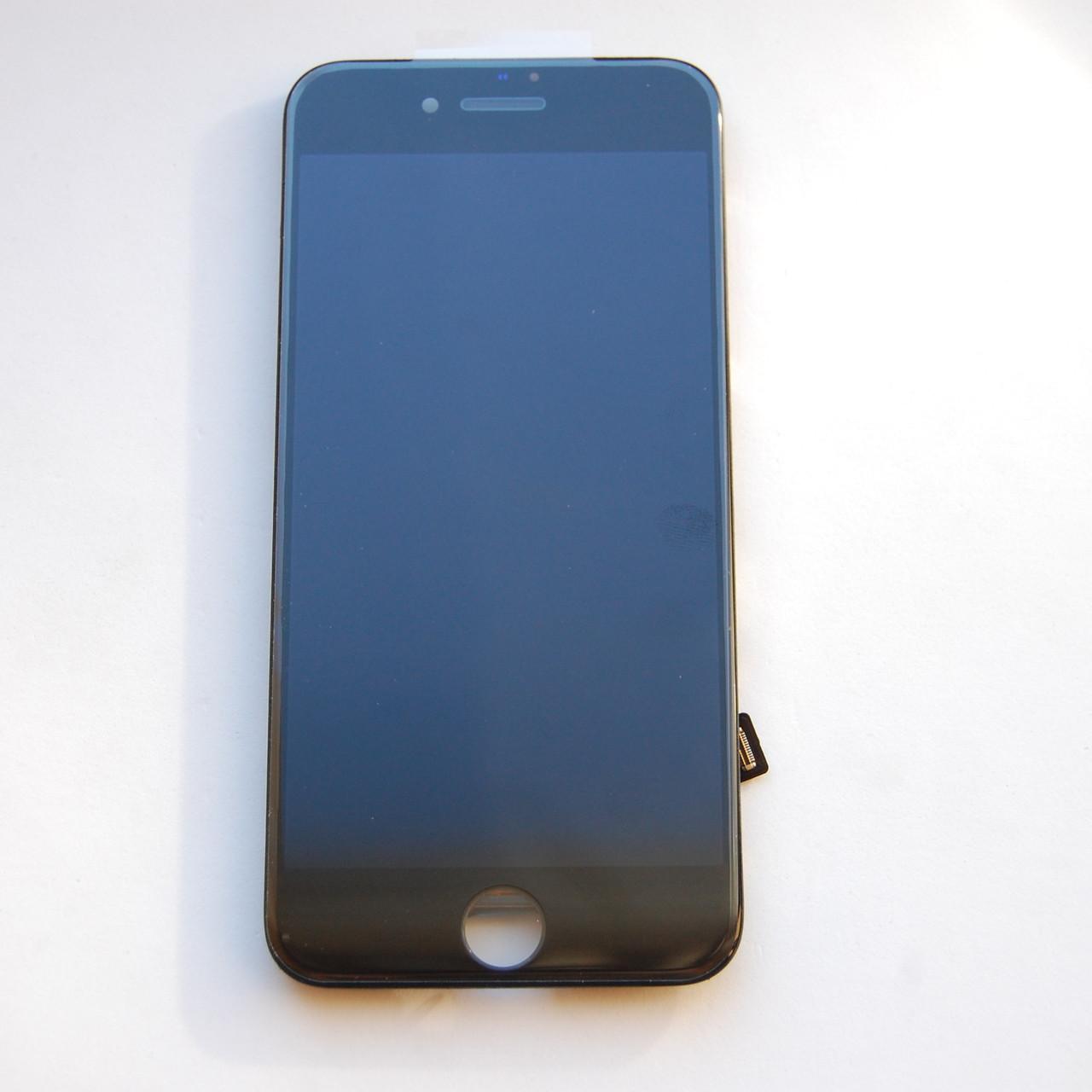 Дисплейний модуль Novacel для Apple iPhone 7 Black