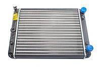 Радиатор охлаждения инжекторный Таврия, Славута, Пикап, Дана ЗАЗ 1102 1103 1105 11055
