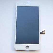 Дисплейний модуль Novacel для Apple iPhone 7 Plus White
