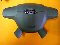 Крышка, накладка, заглушка, имитация AIRBAG, обманка AIRBAG, муляж подушки безопасности FORD Focus, Kuga 2011-