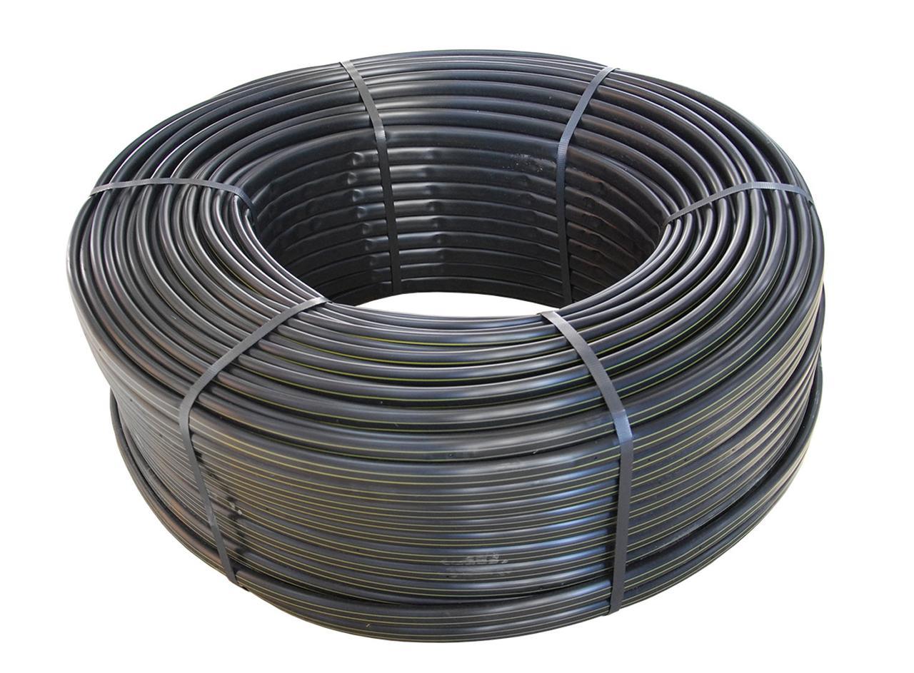 Слепая садовая трубка Ø16мм (стенка 1,6мм)