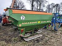 Розкидач-Розбрасыватель миндобрив AMAZONE ZA-M-MAX 1000-3000 кг, фото 1